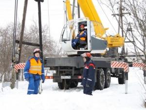 Нижегородские энергетики заканчивают масштабные учения