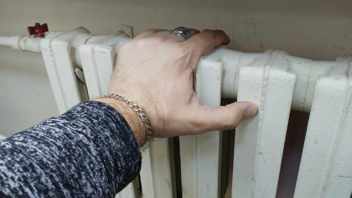 Нижегородцы почти пять тысяч раз пожаловались на некачественное отопление - фото 1