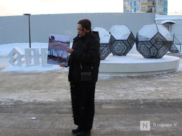 Первые ласточки 800-летия: три территории преобразились к юбилею Нижнего Новгорода - фото 42