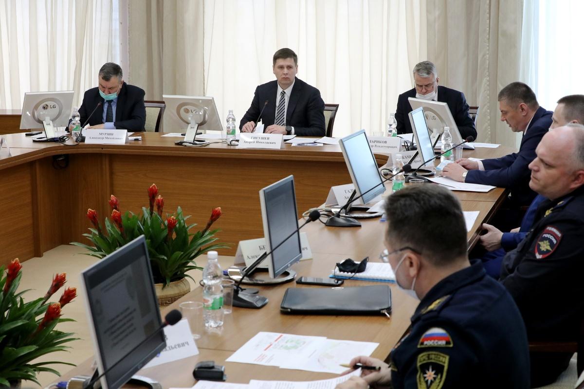 Антитеррористические тренировки пройдут перед 800-летием Нижнего Новгорода