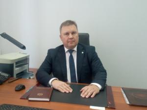 В Дзержинске назначили нового директора департамента финансов
