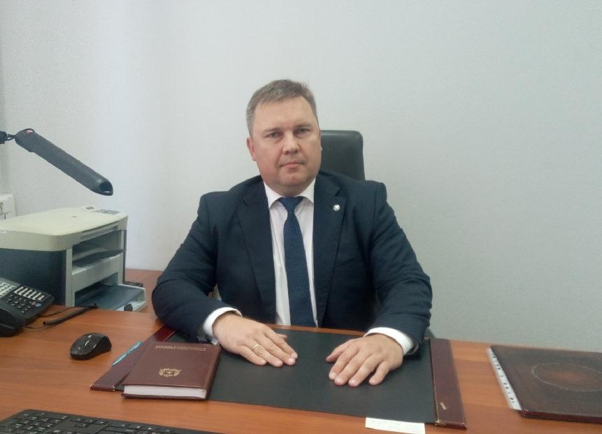 В Дзержинске назначили нового директора департамента финансов - фото 1