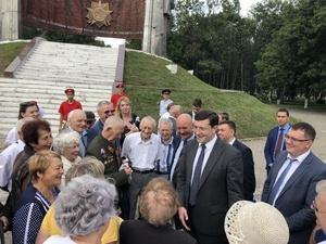 «Парк Славы» в Автозаводском районе станет муниципальным