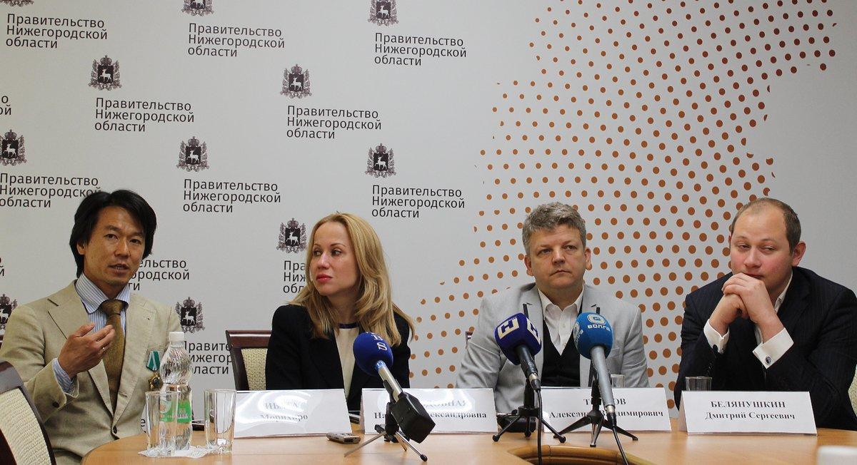 КМС по бальным танцам и экс-режиссер Большого  возглавили нижегородский оперный театр - фото 1