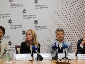КМС по бальным танцам и экс-режиссер Большого  возглавили нижегородский оперный театр