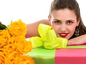 Что подарить на 8 марта: выбираем с любовью и нежностью