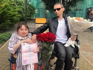 Нижегородский Дом бракосочетания сделали доступным для людей с инвалидностью