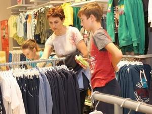 Ярмарка одежды и обуви откроется в центре Нижнего Новгорода