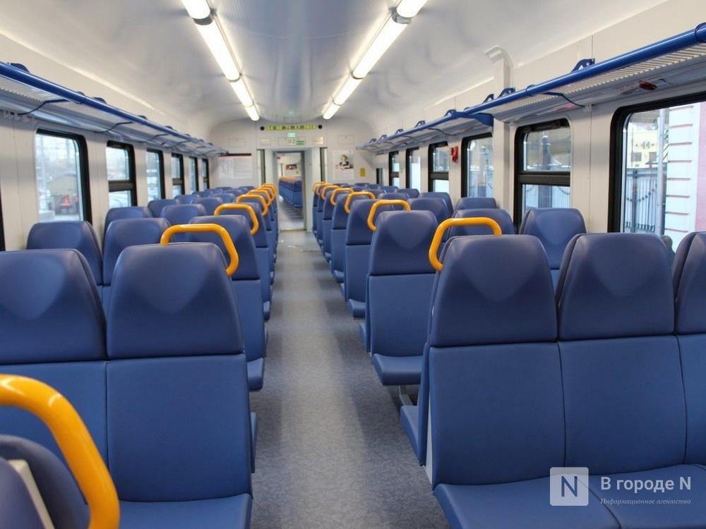 Нижегородцев в поездах рассадят на безопасном расстоянии - фото 1
