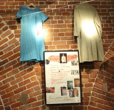 Смертельные горки и платье с мозгом: три новые выставки открылись в нижегородском «Арсенале» в честь его 22-летия - фото 6