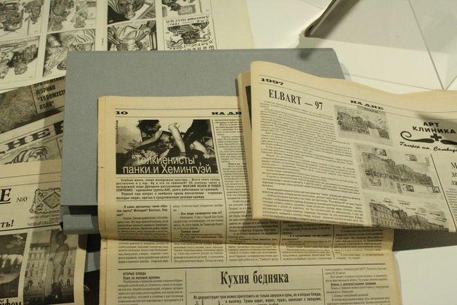 Смертельные горки и платье с мозгом: три новые выставки открылись в нижегородском «Арсенале» в честь его 22-летия - фото 24