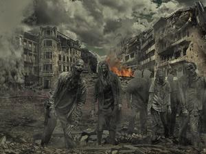 Что из вещей нужно иметь на случай апокалипсиса