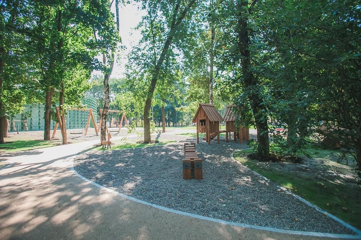 Парк «Швейцария» в Нижнем Новгороде откроется 22 августа - фото 1