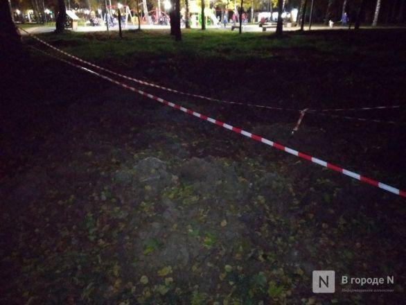 Недоблагоустройство: нижегородцы продолжают жаловаться на мусор в парке Пушкина - фото 10