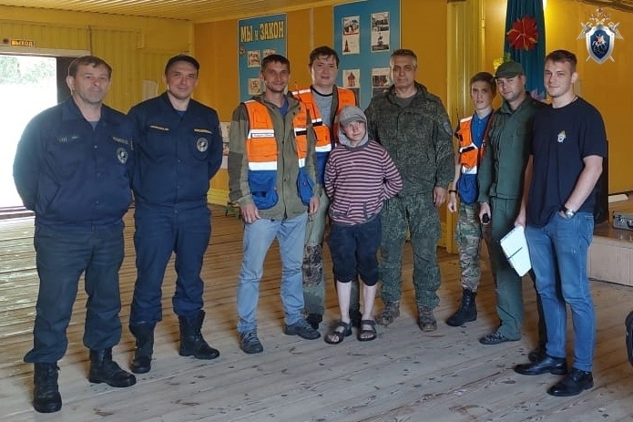 Пропавшего 12-летнего мальчика нашли в Городецком районе - фото 1