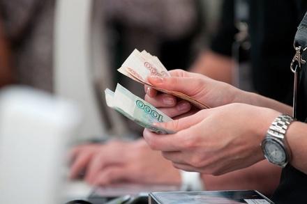 Стало известно, кому повысят зарплаты в 2019 году