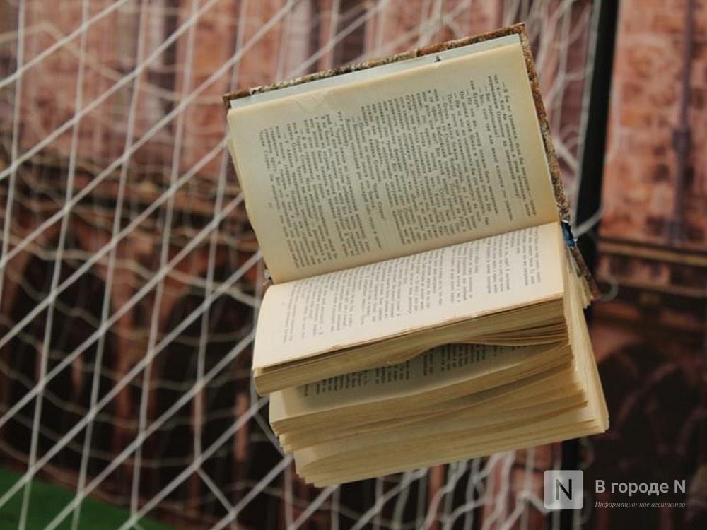 27,6 млн рублей планируется направить на переоснащение трех библиотек в Нижегородской области - фото 1