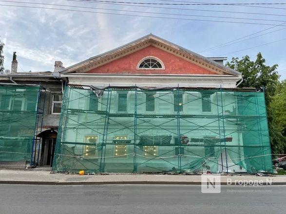 Салют над стройкой: каковы шансы подрядчиков благоустроить Нижний Новгород до юбилея - фото 34