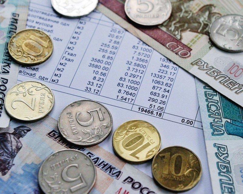 Рост тарифов на ЖКУ в Нижегородской области ниже среднероссийского - фото 1