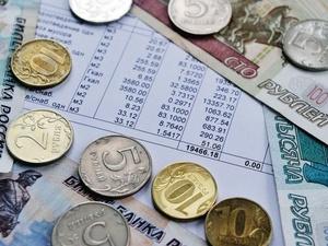 Оранжевые квитанции напомнили жителям Нижегородской области о долгах