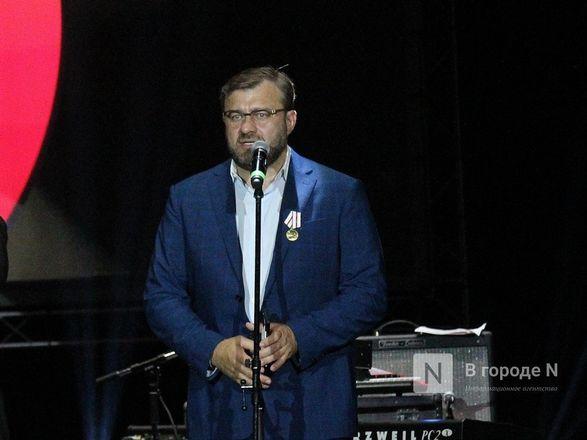 Звездный десант: юбилейный «Горький fest» стартовал в Нижнем Новгороде - фото 36