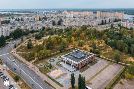 Свыше 20 млн рублей выделено на благоустройство территории у Мещерского озера