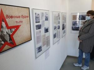 Рассекреченные документы представили нижегородцам в Русском музее фотографии