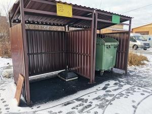 Почти 8000 емкостей для мусора закупит Нижегородская область в 2020 году