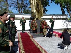 Волонтеры из Чечни ищут в Нижегородской области родственников солдат, погибших в Великой Отечественной войне