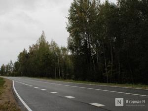 Никитин: 76% нижегородских дорог соответствуют нормативам