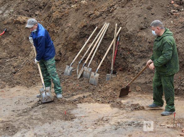 Ковалихинские древности: уникальные находки археологов в центре Нижнего Новгорода - фото 28