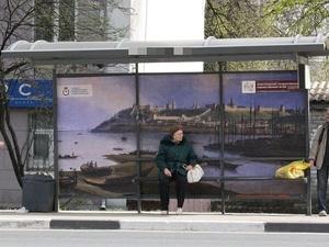 Остановки транспорта на улице Сусловой переносятся с 14 ноября