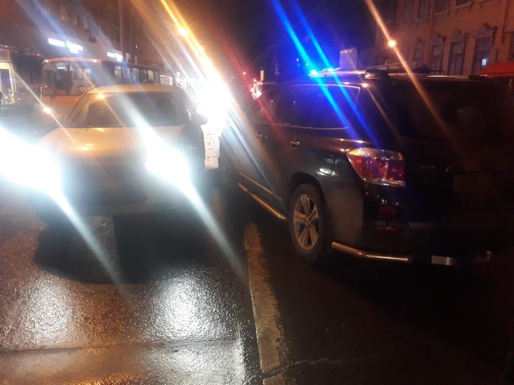 Пострадавших в ДТП на улице Горького школьников могут отправить на реабилитацию в Московскую область - фото 1