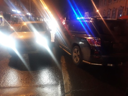 Пострадавших в ДТП на улице Горького школьников могут отправить на реабилитацию в Московскую область