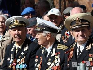 Нижегородцы присоединятся к поэтическому марафону в честь Дня Победы