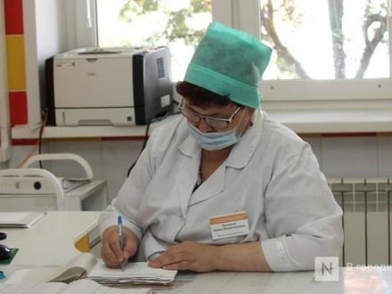Стало известно, когда возобновят работу нижегородские поликлиники