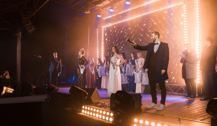 В «Ждановце» избрали «Мисс Побережья-2019» - фото 1