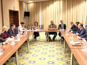 «Ростелеком» обсудил цифровую экономику на мероприятии ComNews в Нижнем Новгороде