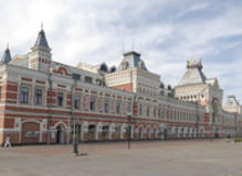 Известный телеведущий Николай Дроздов примет участие в экологическом телемарафоне, который состоится на Нижегородской Ярмарке в мае