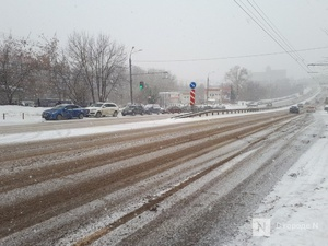 Нижегородскую область 31 декабря накроет метель