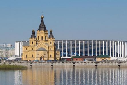 Фестиваль воздушных шаров и неделя моды пройдут на 800-летие Нижнего Новгорода