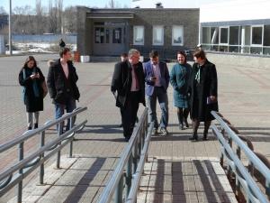 В Нижнем Новгороде проведут дополнительные мероприятия по созданию доступной среды