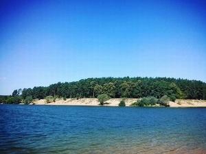 Два пляжа Щелоковского хутора благоустроят за 30,5 млн рублей