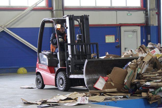 Нижегородский мусор для Финляндии: куда отправляется вторсырье из экопунктов - фото 27