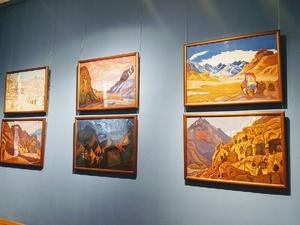 Более 400 картин представят нижегородцам в рамках «Осеннего вернисажа»