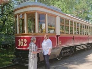 Прокатиться на старинном трамвае смогут нижегородцы в «Ночь музеев — 2018»