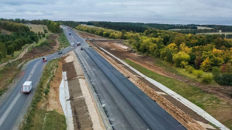 40% составляет техническая готовность I и III этапов Южного обхода Нижнего Новгорода - фото 4