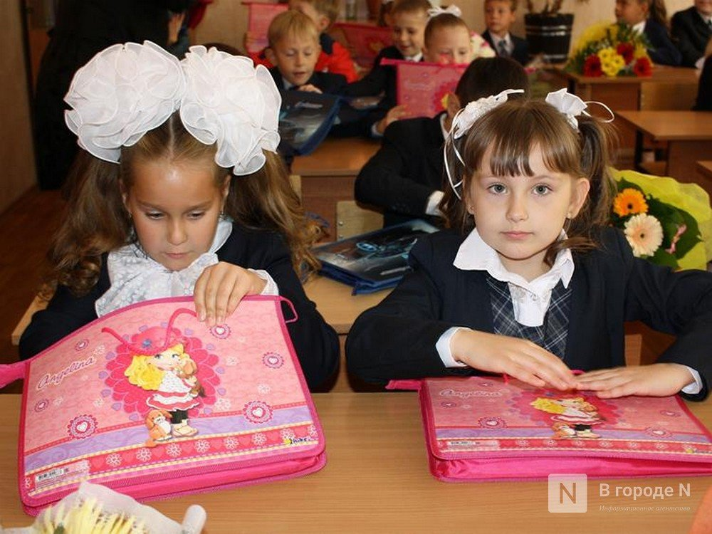 В начальных классах российских школ может появиться предмет «Моя Россия» - фото 1