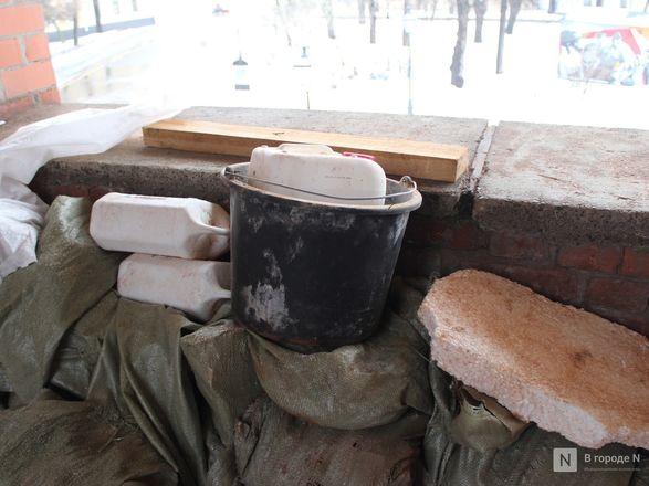 Замкнуть кольцо: как идет реставрация нижегородского кремля - фото 28