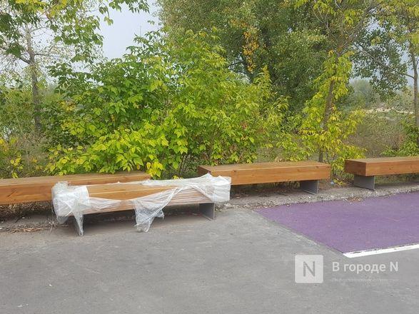 Велодорожка и сады на бетонном склоне: новая жизнь набережной Гребного канала - фото 12